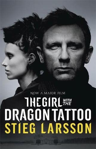 9780857389954: The Girl with the Dragon Tattoo (Millenium trilogy)