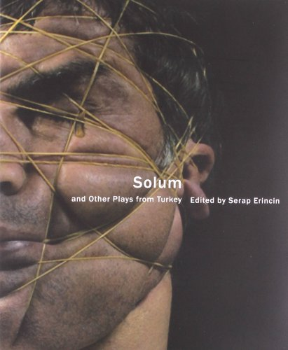 9780857420015: Solum and Other Plays from Turkey (In Performance)