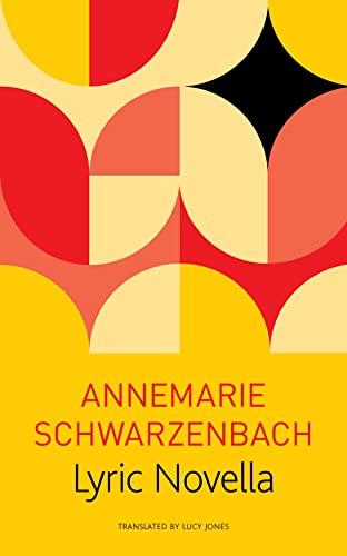 9780857420169: Lyric Novella (SB - The Swiss List)
