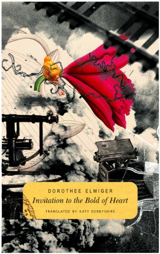 9780857420190: Invitation to the Bold of Heart (The Swiss List)
