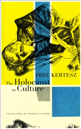9780857420220: The Holocaust as Culture