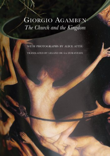 9780857420244: The Church and the Kingdom