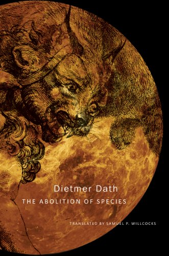 9780857420329: The Abolition of Species (The German List)
