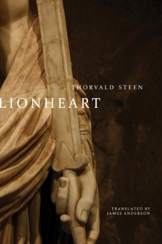 Lionheart: Steen, Thorvald