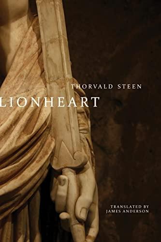 9780857420336: Lionheart
