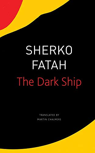 9780857420367: The Dark Ship (The German List)