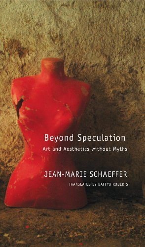 9780857420428: Beyond Speculation - Art and Aesthetics Without Myths