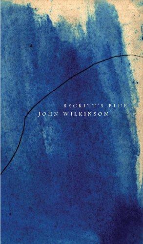 Reckitt's Blue: Wilkinson, John
