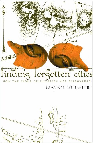 9780857421128: Finding Forgotten Cities: How the Indus Civilization was Discovered
