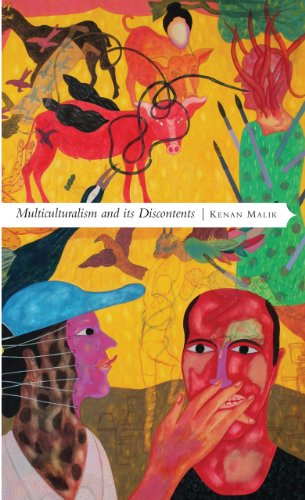 9780857421142: Multiculturalism and Its Discontents: Rethinking Diversity After 9/11