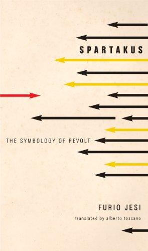 9780857421739: Spartakus: The Symbology of Revolt (The Italian List)