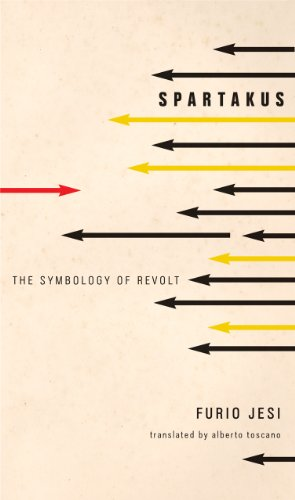 9780857421739: Spartakus: The Symbology of Revolt (The Italian List)