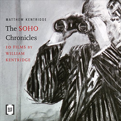 9780857421760: The Soho Chronicles: 10 Films by William Kentridge (The Africa List)