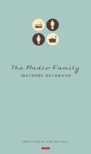 9780857421913: The Radio Family (The German List)