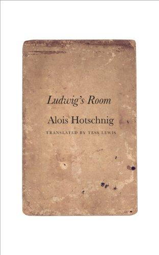 9780857422040: Ludwig's Room (The German List)