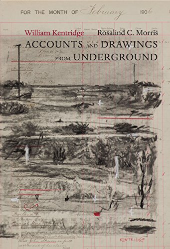 9780857422057: Accounts and Drawings from Underground: The East Rand Proprietary Mines Cash Book, 1906 (The Africa List - (Seagull titles CHUP))