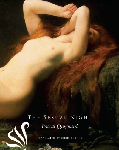 9780857422064: The Sexual Night (The French List)