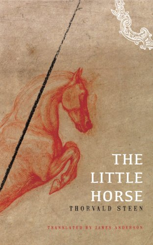 The Little Horse: Steen, Thorvald &