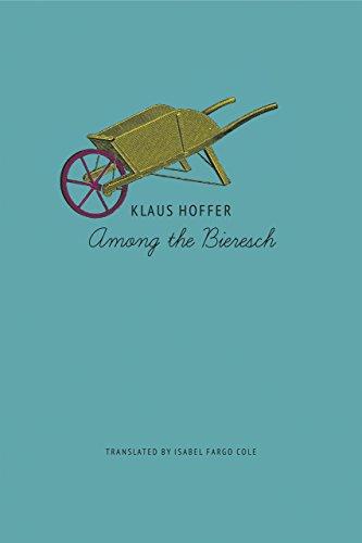 9780857423061: Among the Bieresch (The German List)