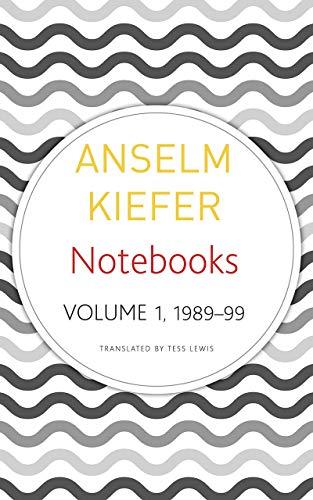 9780857423092: Notebooks, Volume 1, 1998-99 (Seagull Books: the German List)