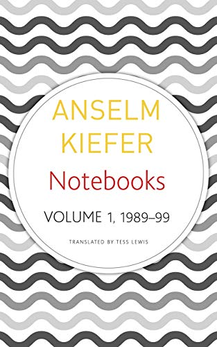 9780857423092: Notebooks: 1 (SB-The German List)