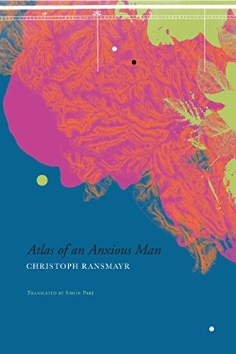 9780857423146: Atlas of an Anxious Man (The German List)