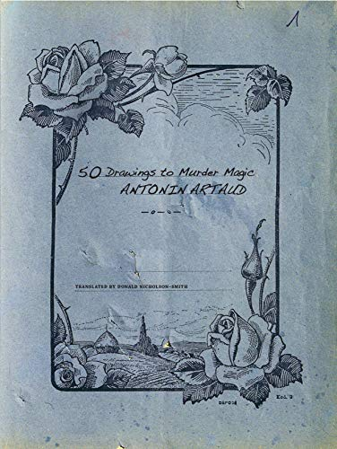 9780857423504: 50 Drawings to Murder Magic (The French List)