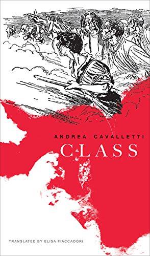 9780857424372: Cavalletti, A: Class (Italian List)