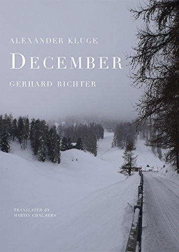 9780857424440: December: 39 Stories, 39 Pictures (The German List)