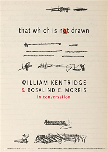 9780857424457: That Which Is Not Drawn: In Conversation (SB - The Africa List)