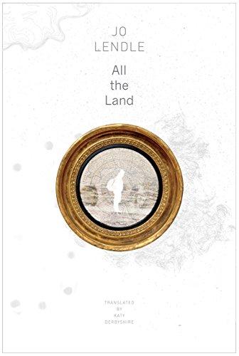 9780857426062: All the Land (German List)