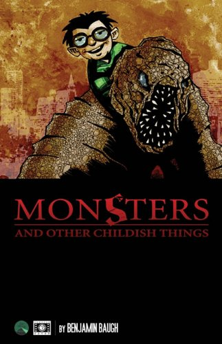 9780857440099: Monsters and Other Childish Things (Pocket Edition)(CB75408)