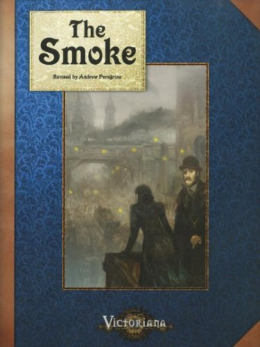9780857440778: The Smoke (Victoriana)