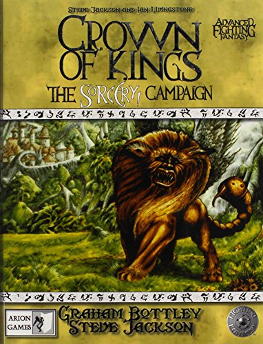 9780857441218: Crown of Kings Campaign