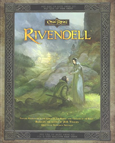 9780857441355: One Ring Rivendell