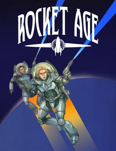 9780857441584: Rocket Age