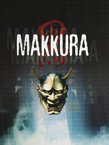 9780857441614: Kuro Makkura