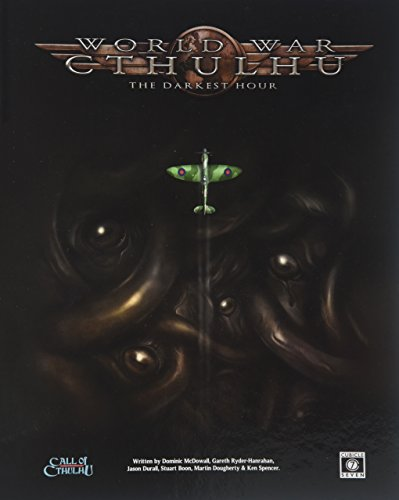 9780857441799: World War Cthulhu The Darkest Hour