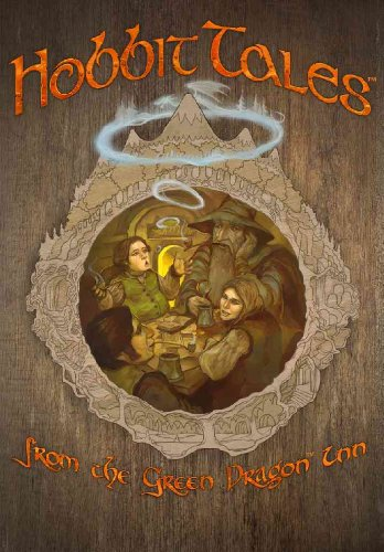 9780857441836: Hobbit Tales: From the Green Dragon Inn