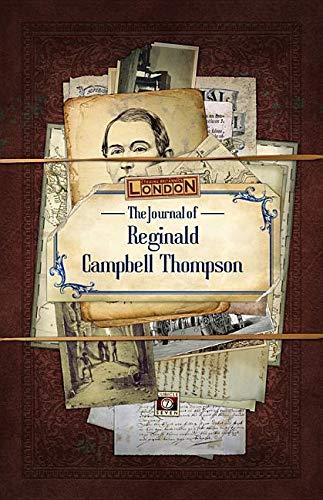 9780857442659: Cthulhu Britannica Thompsons Journal