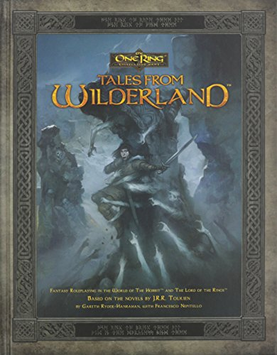 9780857442826: One Ring Tales from Wilderland HB Ed