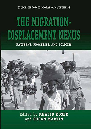 9780857451910: The Migration-Displacement Nexus: Patterns, Processes, and Policies (Forced Migration)