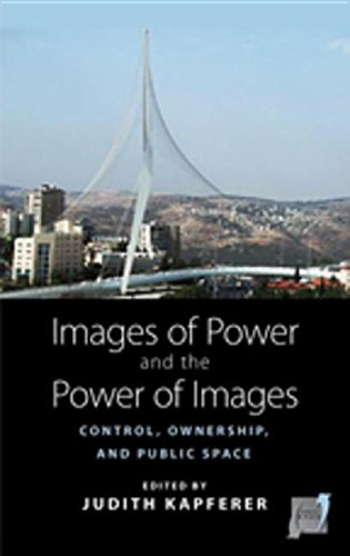 9780857455154: Images of Power and the Power of Images