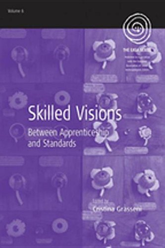 9780857455666: Skilled Visions: Between Apprenticeship and Standards (Easa)