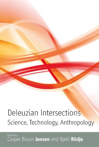 9780857456571: Deleuzian Intersections: Science, Technology, Anthropology