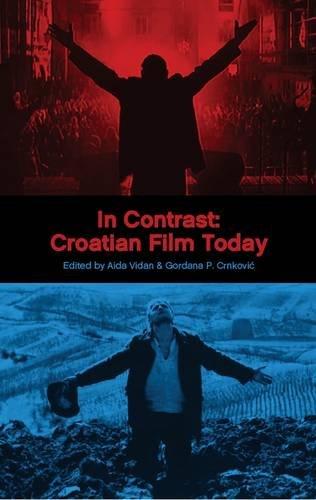 9780857458940: In Contrast: Croatian Film Today