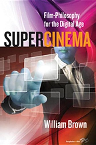 9780857459503: Supercinema: Film-Philosophy for the Digital Age