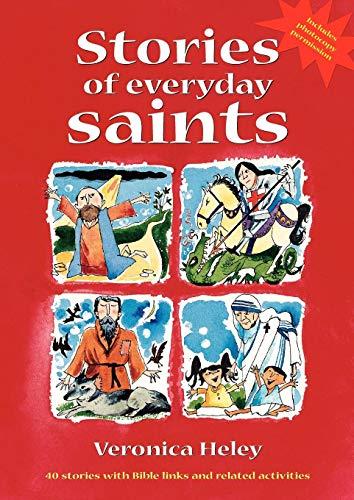 9780857460721: Stories of Everyday Saints