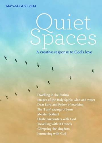 9780857460981: Quiet Spaces May - August 2014