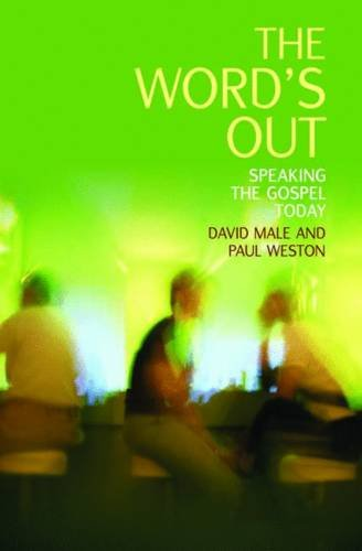 9780857461698: The Word's Out: Speaking the Gospel Today